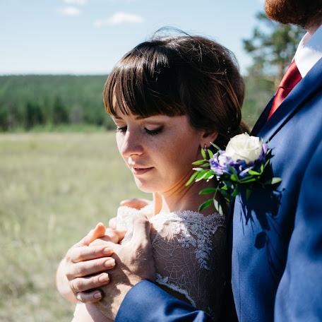 Wedding photographer Danil Teterin (DanilT). Photo of 19.09.2016