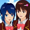 SAKURA School Simulator icon