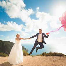 Wedding photographer Damianos Maksimov (Damianos). Photo of 23.10.2015