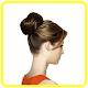 簡単なヘアバンチュートリアルのステップバイステップ APK