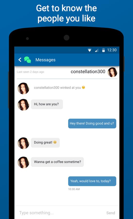 Match™ Dating - Meet Singles screenshot #3