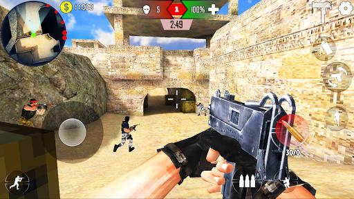 Pixel Gun Strike: Hero Wars apkmr screenshots 3
