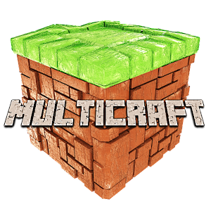 Multicraft: Pocket Edition Online