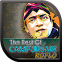 Mp3 Campursari Koplo Offline icon