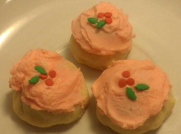 Cherry Nut Christmas Cookies Recipe