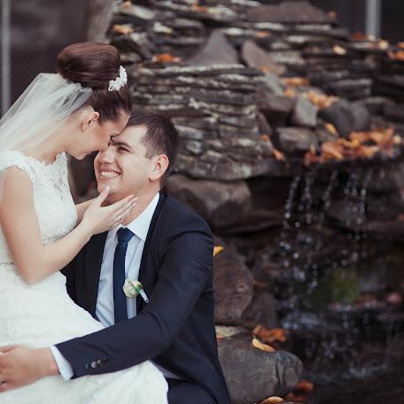 Wedding photographer Viktoriya Olos (olos). Photo of 20.07.2015