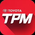 Toyota Prospect Management Icon