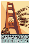 Logo for San Francisco Brewing Co. Tap Room