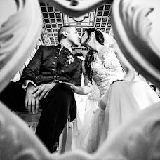 Fotografo di matrimoni Antonio Palermo (AntonioPalermo). Foto del 04.02.2019