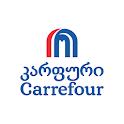 Carrefour Georgia icon