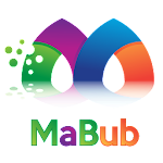 MaBub : Relating Math Puzzle Icon