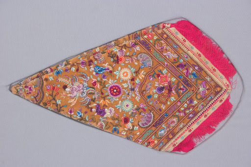 Ceremonial handkerchief