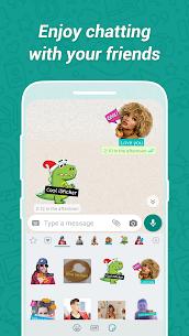 iSticker – Sticker Maker for Whatsapp MOD APK 1