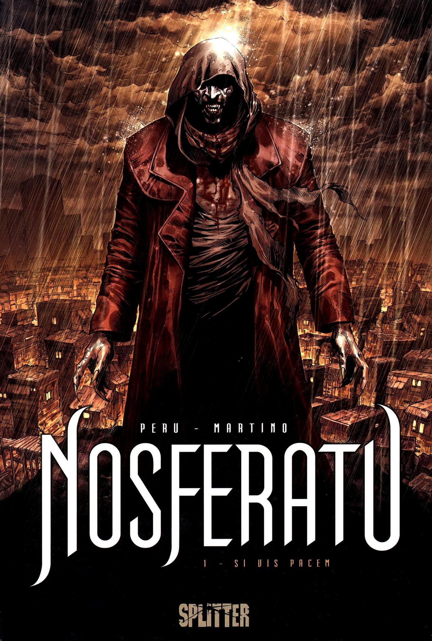 Nosferatu (2012) - komplett