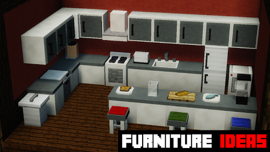 App Furniture Ideas Mcpe Apk For Kindle Fire Download