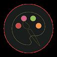 Fantasy Substratum Theme icon