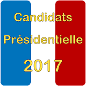 Candidats élection 2017 France