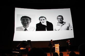 Photo: TedxAlsace