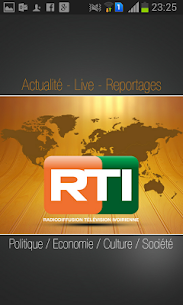 RTI Mobile 2.4 MOD for Android 1
