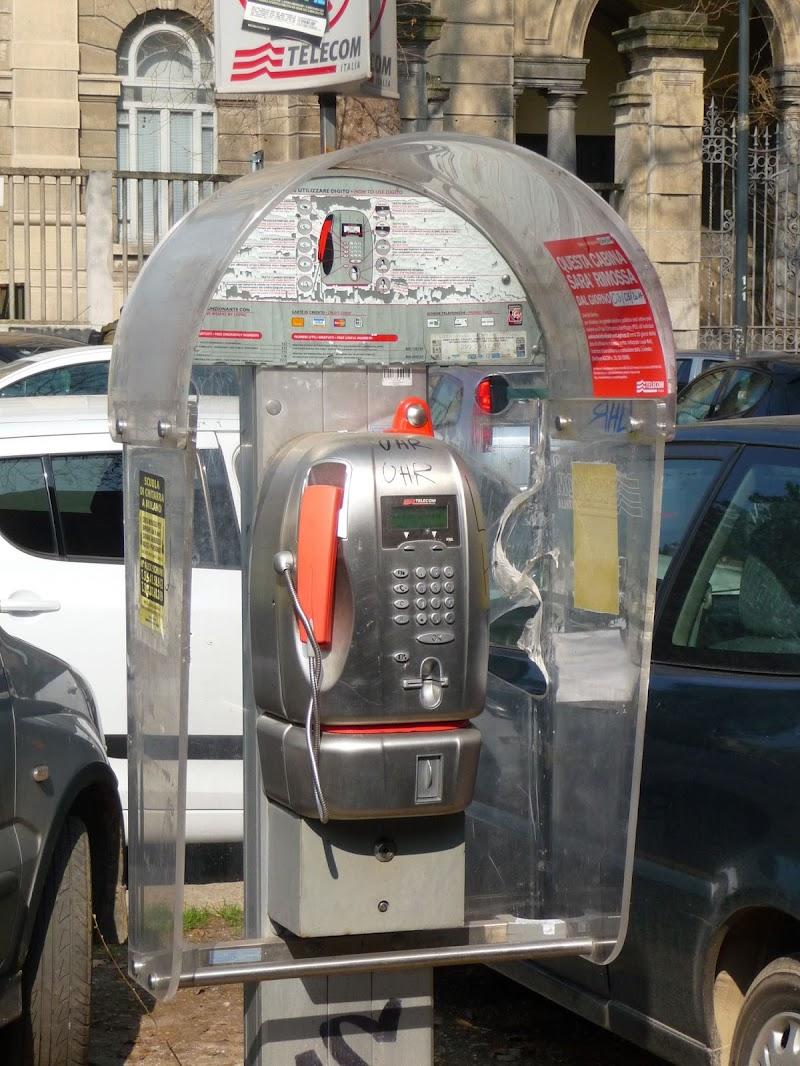 telefono obsoleto di smpaint