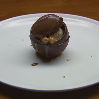 Chocolate Decadence with Miso
