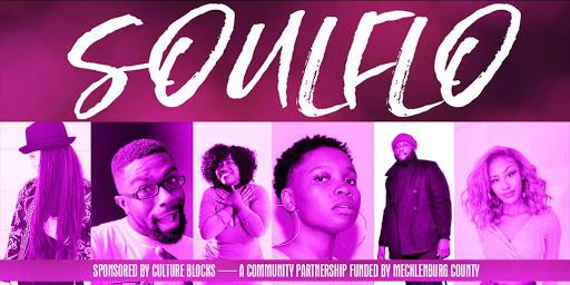 SoulFlo: Juneteenth Day Edition — Live Music & Spoken Word on Davidson Village Green