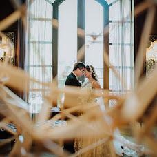 Wedding photographer Carolina Cavazos (cavazos). Photo of 03.05.2018