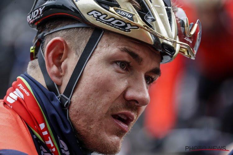 Voormalig nummer twee in Ronde van Vlaanderen en Milaan-San Remo start volgende week in wereldbekercross van Zolder