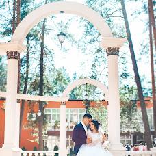 Wedding photographer Petr Kapralov (kapralov). Photo of 07.08.2017