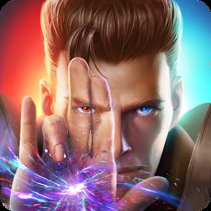 Magic Legion - Hero Legend Hack Mod