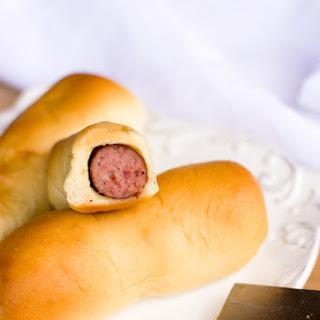 Sausage Kolaches Recipe