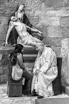 scambio teologico di EmanueleB