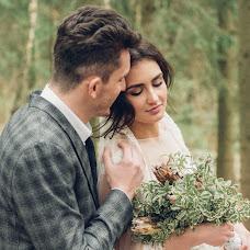 Wedding photographer Aleksey Vetrov (vetroff). Photo of 13.05.2017