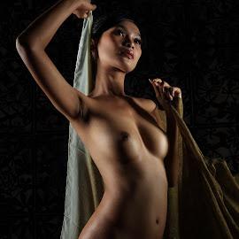 by Edo Slamet - Nudes & Boudoir Artistic Nude