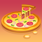 Cooking Pizza Restaurant – sushi chef, food game