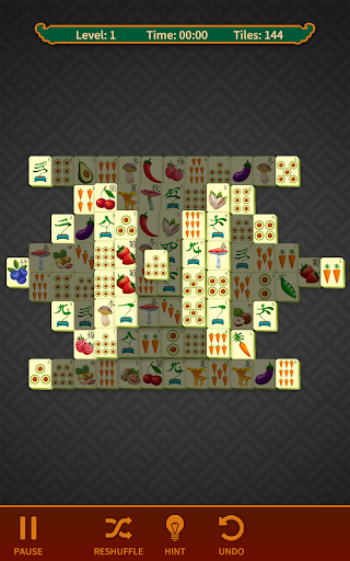 Mahjong Solitaire Classic 1.1.15 screenshots 15