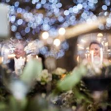 Wedding photographer Linda Vos (lindavos). Photo of 01.03.2019