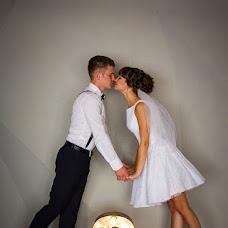 Wedding photographer Kristina Chigalinskaya (tinachi). Photo of 20.02.2016