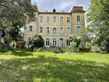 maison à Lagraulet-du-Gers (32)