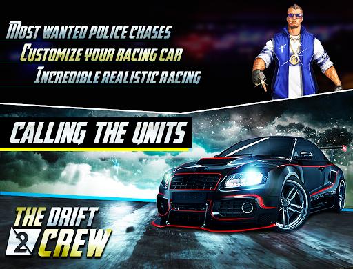 The Drift Crew 2 : Underground Racing  screenshots 1