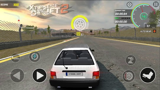Xtreme Drift 2 App Latest Version Download For Android and iPhone 4
