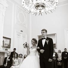 Wedding photographer Milana Igolkina (igolkiny). Photo of 27.01.2017