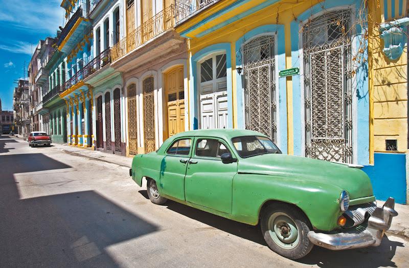 Photo: CUBA : La perle des Caraïbes  Durée du voyage : 14 jours / 12 nuits   Ce programme est spécialement étudié pour vous faire découvrir les plus grands sites culturels et naturels de l'île : de La Havane à Santiago, explorez Cuba, l'île aux trésors ! Vous serez séduit par la grande richesse architecturale, culturelle et musicale de Cuba, sans oublier l'accueil particulièrement chaleureux.   Découvrez le programme complet sur nationaltours.fr :  http://bit.ly/voyage-cuba