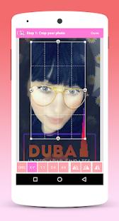 App InstaBeauty - Makeup Selfie Cam APK for Windows Phone