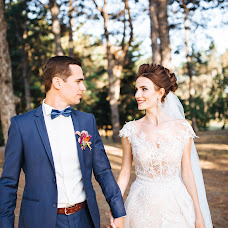Wedding photographer Elena Shevacuk (shevatcukphoto). Photo of 18.10.2017