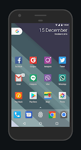 Praos – Icon Pack v6.1.0 [Patched] 4
