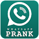 Download Prank for Whats App For PC Windows and Mac