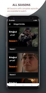 Ertugrul Ghazi in Urdu – Ertugrul Drama in English 2