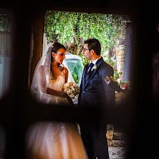 Wedding photographer urszula wolarz (wolarz). Photo of 10.09.2015