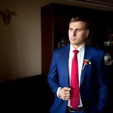 Wedding photographer Aleksandr Shevalev (SashaShevalev). Photo of 28.04.2017